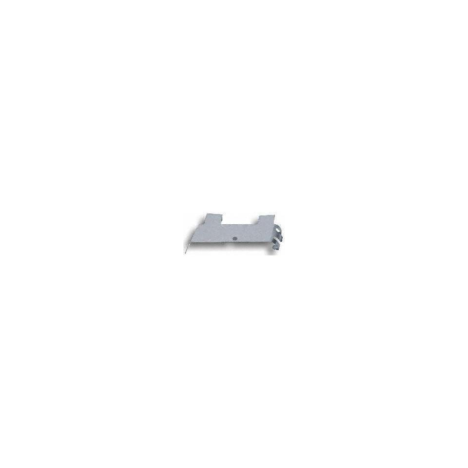98 04 CHEVY CHEVROLET S10 PICKUP s 10 FRONT BUMPER BRACKET LH (DRIVER SIDE) TRUCK, Upper Support, w/ Xtreme Pkg (1998 98 1999 99 2000 00 2001 01 2002 02 2003 03 2004 04) C013102 15036163