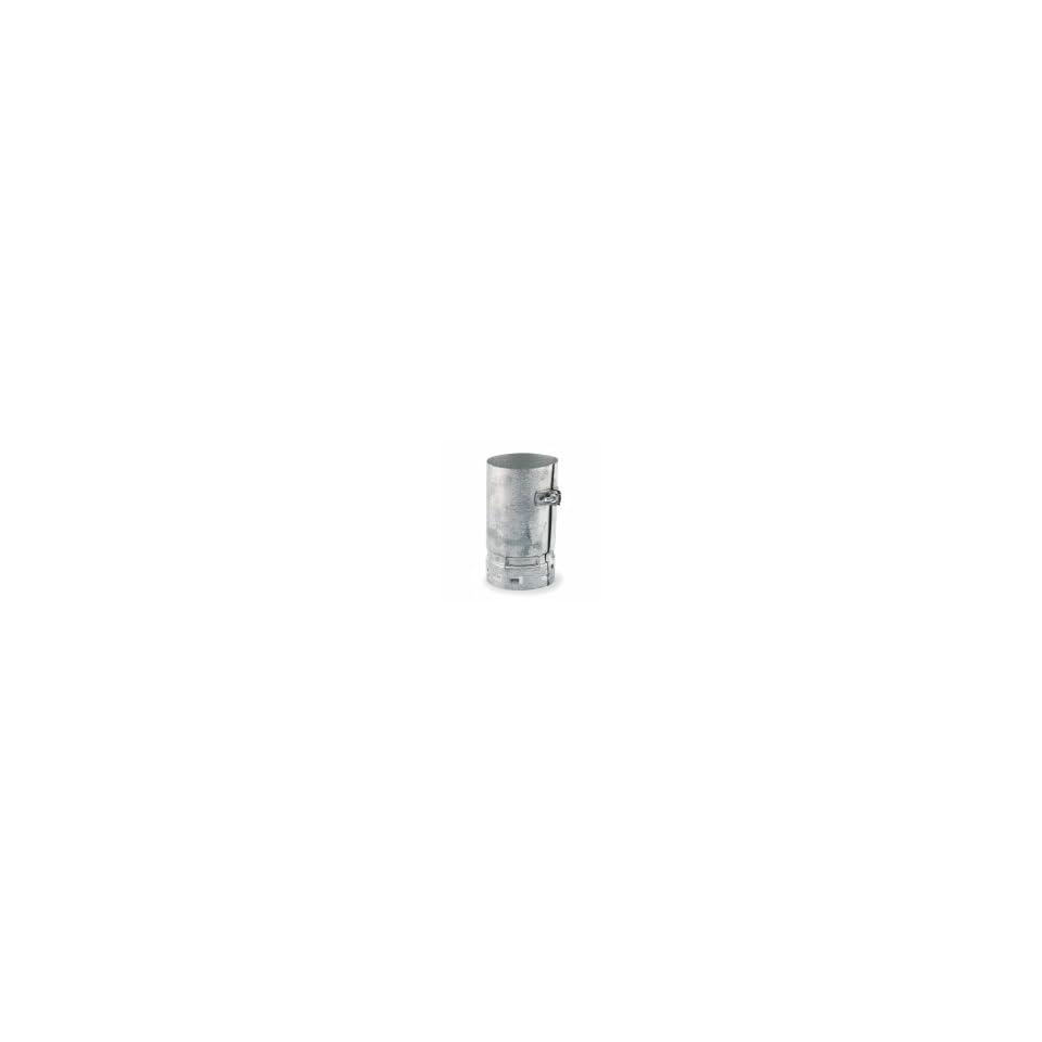 Universal Adapter, 5 In Dia., 6 In L