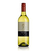 Saffron Tree Chardonnay Semillon 2009 - Case of 6