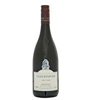 Clocktower Pinot Noir 2011 - Case of 6