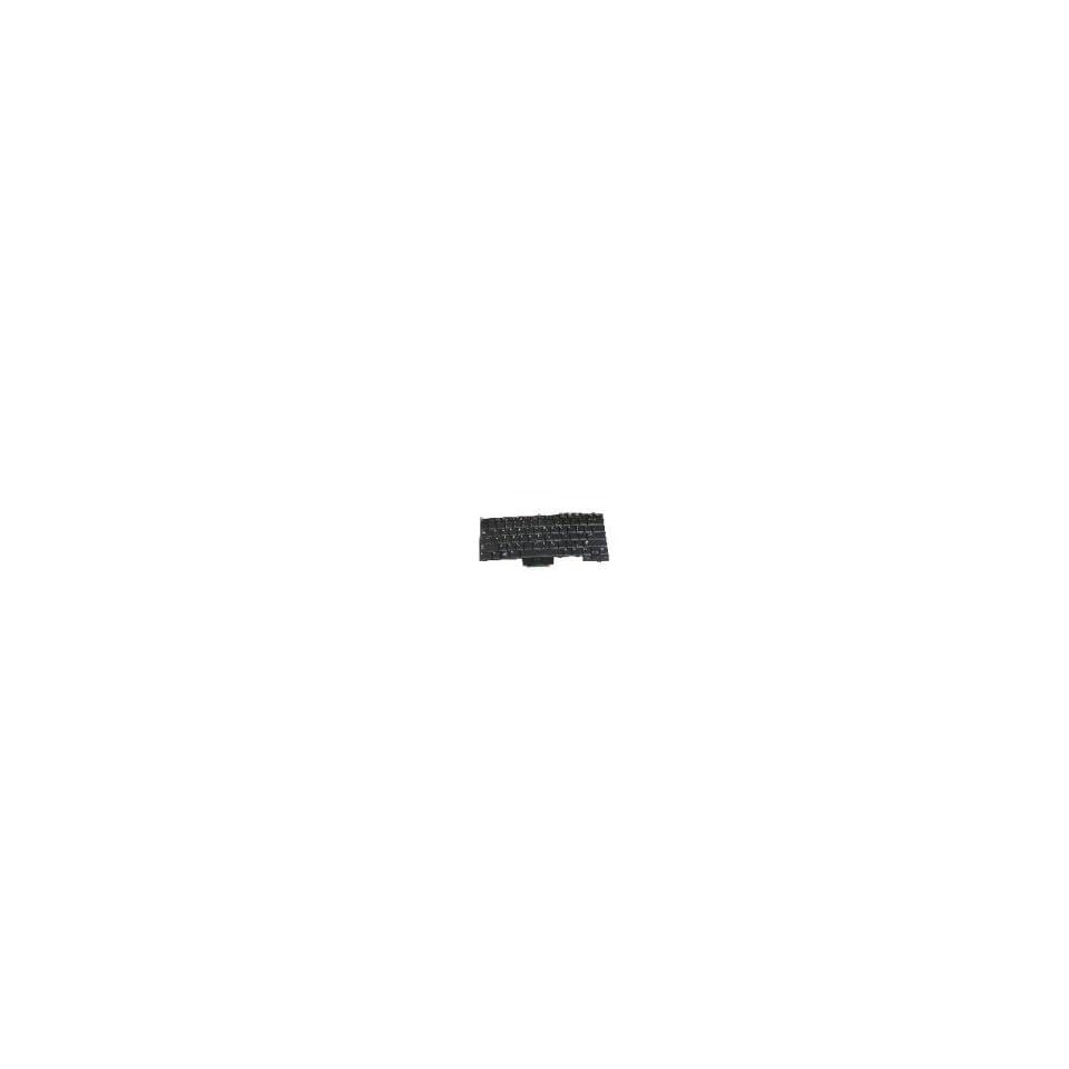 Dell Latitude E4300 BACKLIT Keyboard NSK DG201