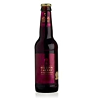 Belgian Cherry Wheat Beer - Case of 20