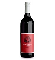 Apple Tree Flat Shiraz 2010 - Case of 6