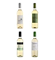 Around The World Whites Mix - Case of 12