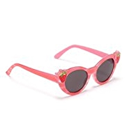 Strawberry Tinted Sunglasses