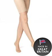 15 Denier Secret Support™ Bonded Tummy Tights