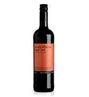 Cape Red 2012 - Case of 6
