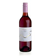 Burra Brook Rosé 2011 - Case of 6