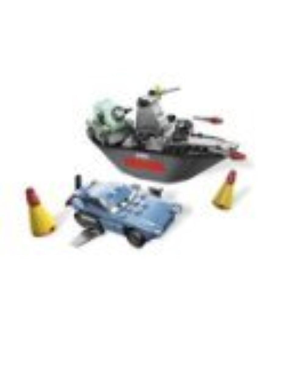 [해외] 레고 Cars/카 바다 에서의 탈출 8426-4611042