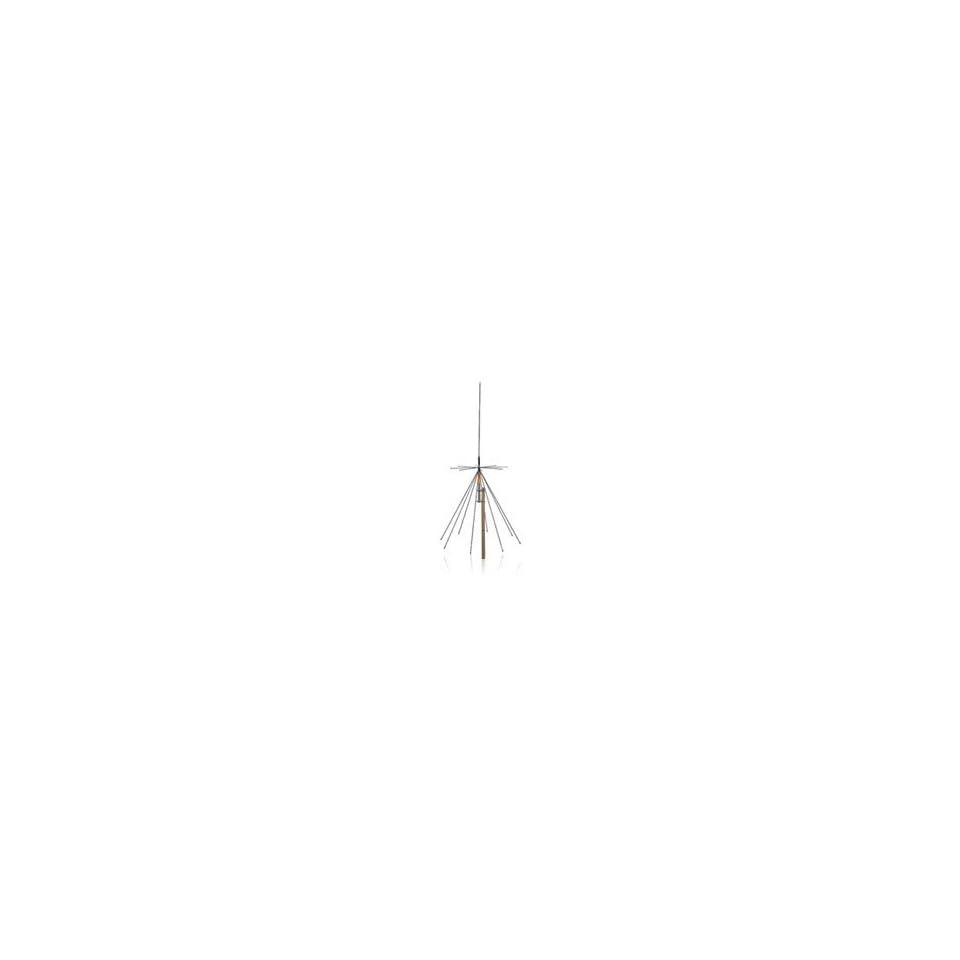 RadioShack Outdoor Scanner/Ham Discone Antenna 20 043 on