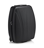 Medium Longhaul ABS Wave Hard Rollercase