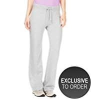 M&S Collection Straight Leg Drawstring Joggers