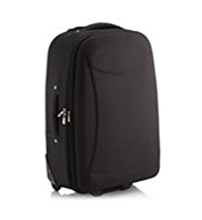 Medium Longhaul Soft Value Rollercase
