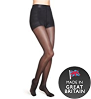 15 Denier Secret Slimming™ Bum-Lift Tights with Magicwear™ Technology