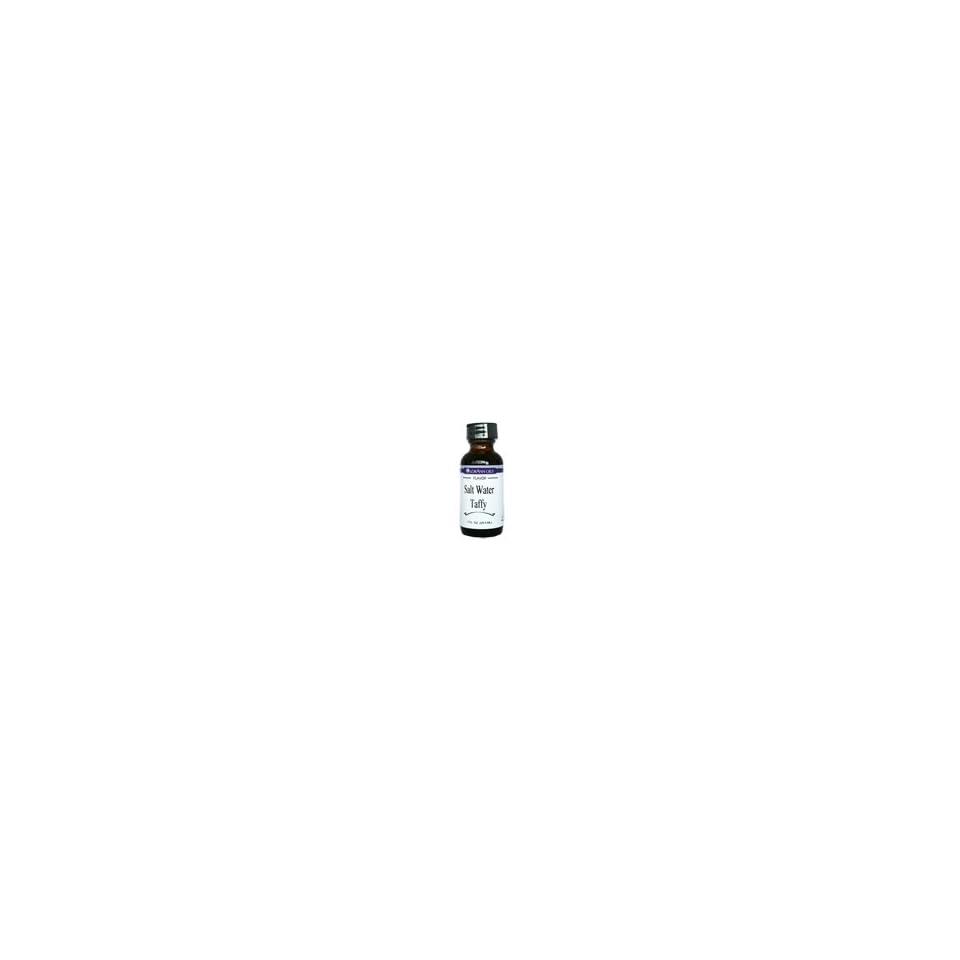 Lorann Oils Salt Water Taffy 1 Ounce Flavoring  Kitchen