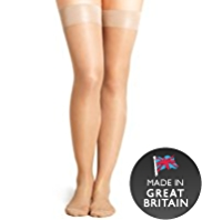 15 Denier Medium Support Stockings