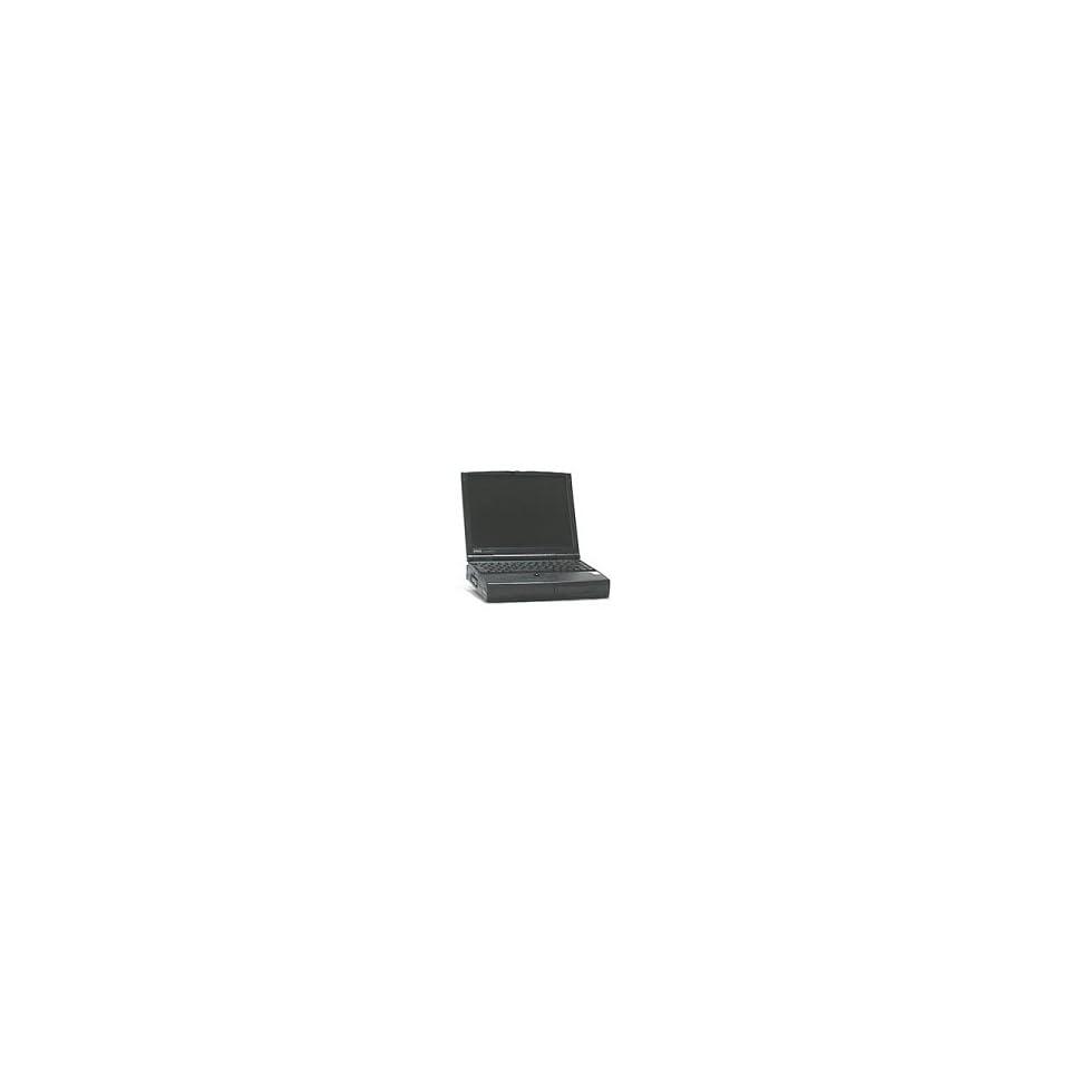 Dell Latitude XPI Notebook (166 MHz Pentium MMX, 64 MB RAM