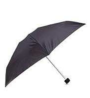 M&S Collection Ultra Flexilite Plain Umbrella