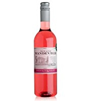 Domaine Mandeville Grenache Rosé 2012 - Case of 6