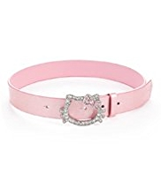 Hello Kitty Diamanté Belt