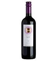 Soleado Merlot 2012 - Case of 6