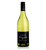 Sherwood Estate Marlborough Stoney Range Sauvignon Blanc 2012 - Case of 6