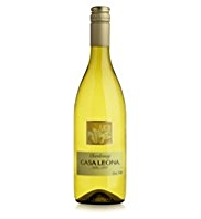 Casa Leona Chardonnay 2013 - Case of 6