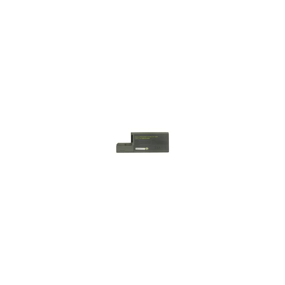 eReplacements 312 0537 ER Dell Latitude Notebook Battery