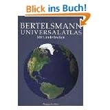 Bertelsmann Universalatlas: Mit Länderlexikon