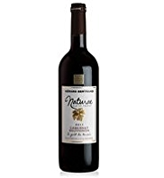Naturae Cabernet Sauvignon 2011 - Case of 6
