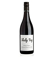 Shelly Bay Pinot Noir 2011 - Case of 6