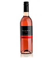 Chapel Down English Rosé 2012 - Case of 6