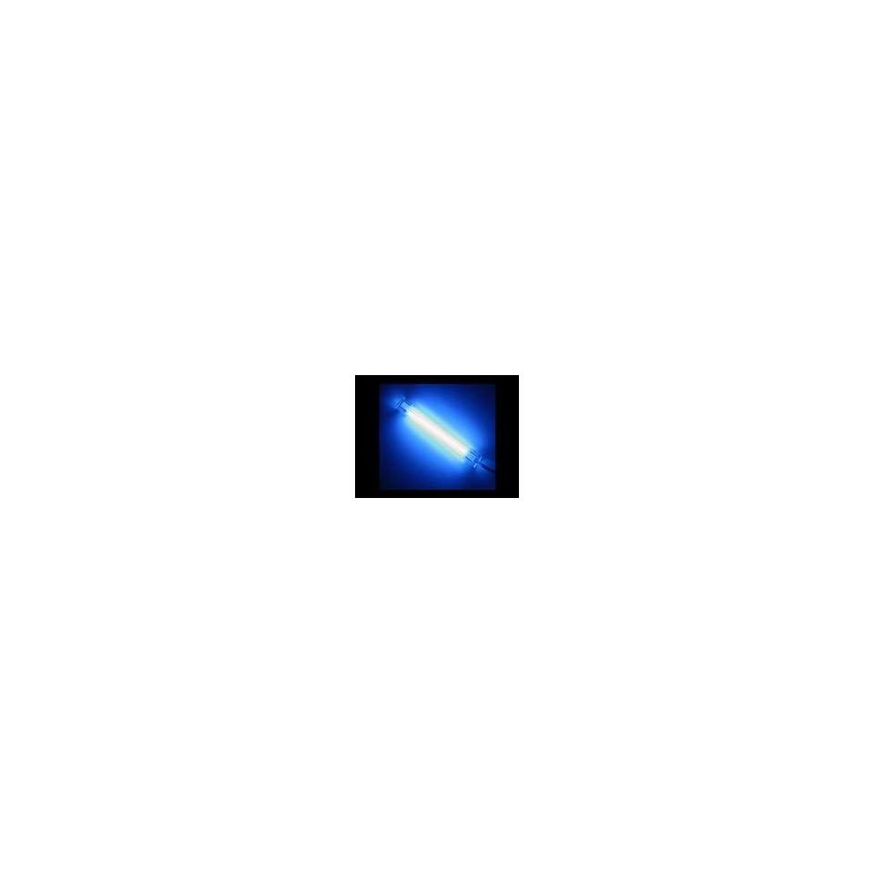 LOGISYS Computer CLK4BL 4 Blue Cold Cathode Light Kit