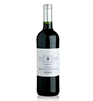 Chateau Bellegrave Medoc 2009 - Case of 6