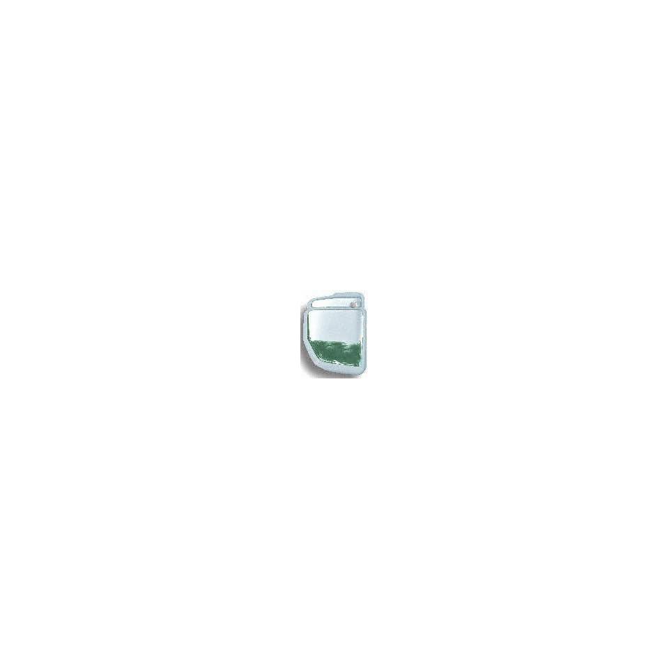 87 92 NISSAN PATHFINDER FRONT BUMPER END LH (DRIVER SIDE) SUV, Chrome (1987 87 1988 88 1989 89 1990 90 1991 91 1992 92) 750 2 6202509G00
