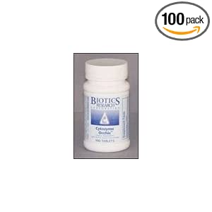 Cytozyme Orchic 100 Tablets - Biotics