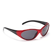 Tinted Sporty Sunglasses