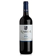 Romeral Rioja Crianza 2009 - Case of 6