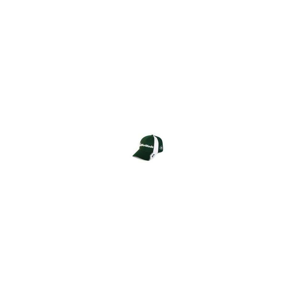 New York Jets Logo Taylormade Nighthawk Hat