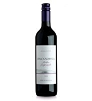 Finca Sophia Malbec Tempranillo UCO Valley 2011 - Case of 6