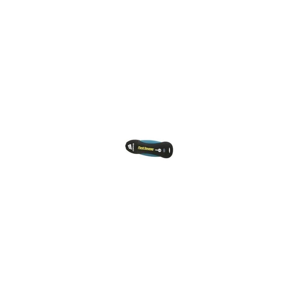 CORSAIR Flash Voyager 8GB USB 3.0 Flash Drive