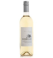 Foxwood Viognier 2011 - Case of 6