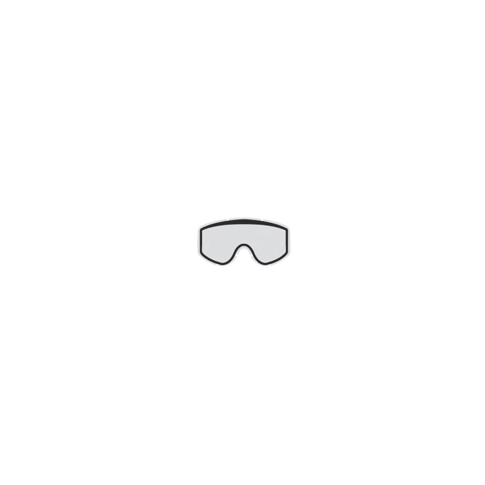 Scott Sports 89Si Thermal ACS Lens, Clear AFC
