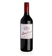 Red Block Shiraz 2011 - Case of 6