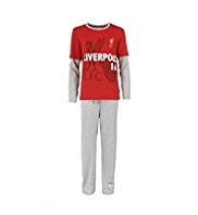 Liverpool Football Club Pyjamas