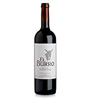 El Burro Garnacha 2011 - Case of 6