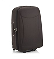 Large Longhaul Soft Value Rollercase