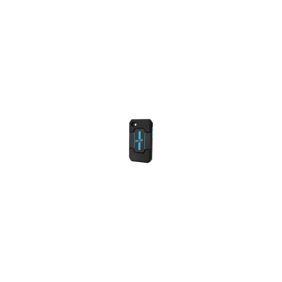 Nerf Armor Foam Case For Ipod Touch 4g Black Explore On Popscreen