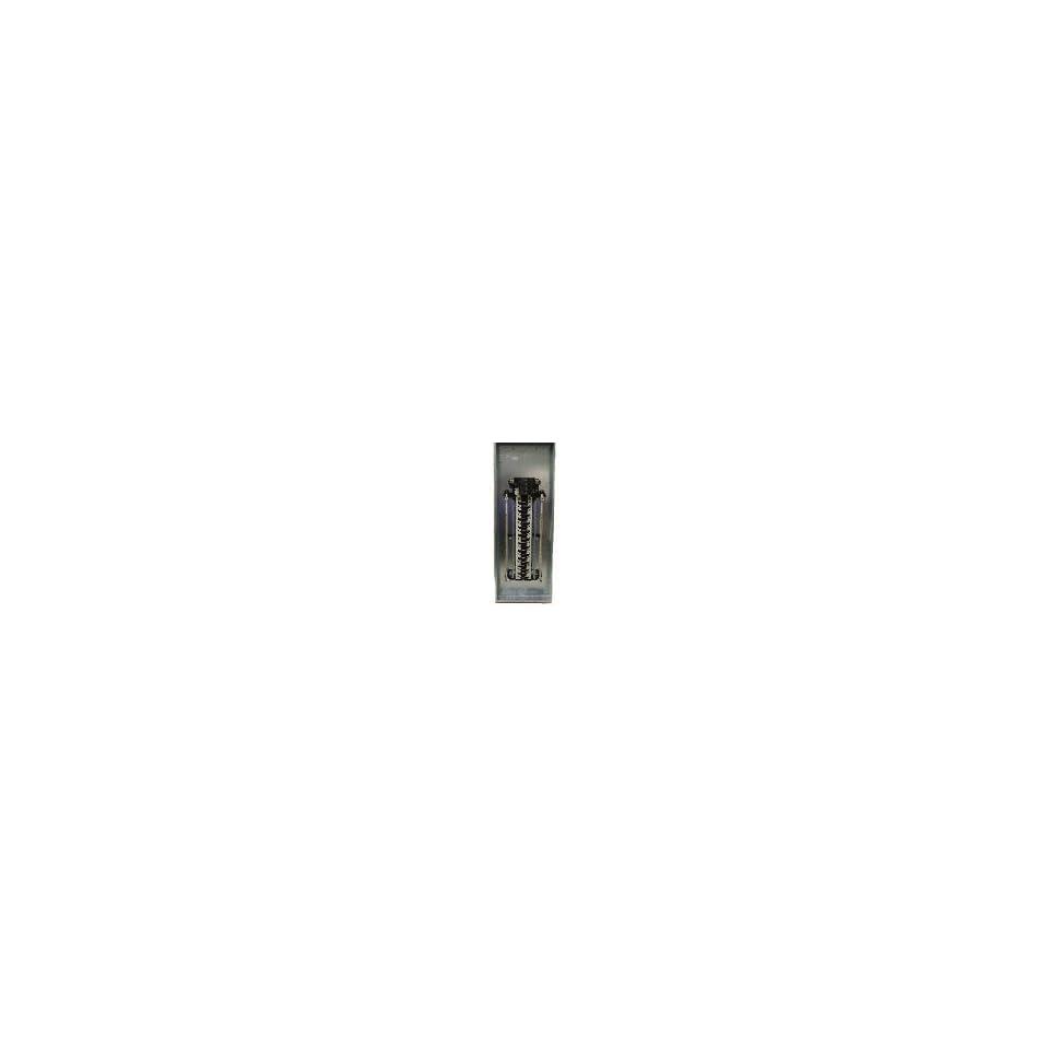 Polished Chrome SME/_FK101 Smedbo SME FK101 Toilet Brush Free Standing