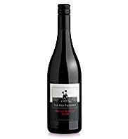 The Hay Paddock Harvest Reserve Syrah 2010 - Case of 6